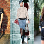 SPOTTED: Polka Dots for Fall