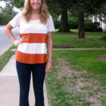 Site Seeing: College Fashionista