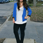 STYLE ADVICE OF THE WEEK : Business Yet Casual