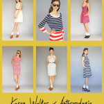 Karen Walker x Anthropologie
