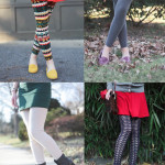 Ways To Wear: Tights & Leggings