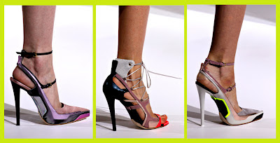 Current Obsession: Jil Sander Shoes Fall 2012
