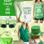 Ways To Wear: Irish Pride