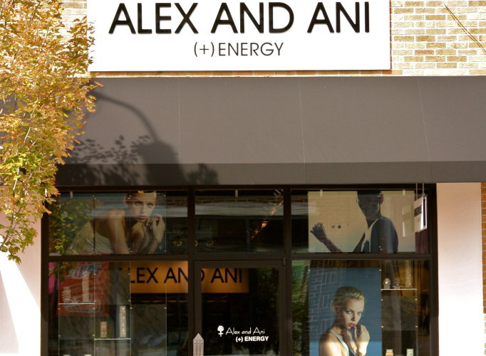 Tab Around Town | Alex and Ani in Delaware