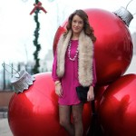 StyleSays x Charlotte Russe Holiday Giveaway!