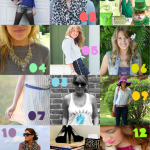 Looking Back at 2012 + A Giveaway!