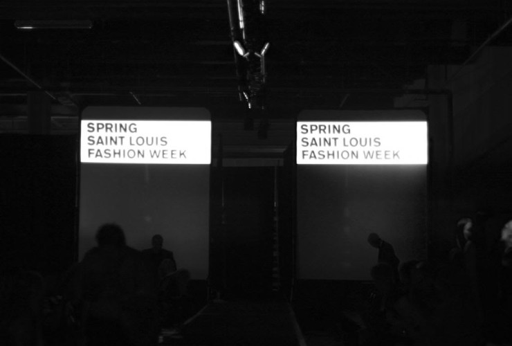 St. Louis Fashion Week – Part Two!