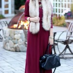Holiday Dressing + A Guest Post