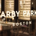 Tab Around Town: Warby Parker Boston