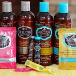 HASK Hair Review