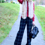 Mad for Plaid Pants