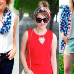 Ways to Wear: 4th of July Outfit