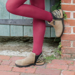 Fall Boot Style with SOREL