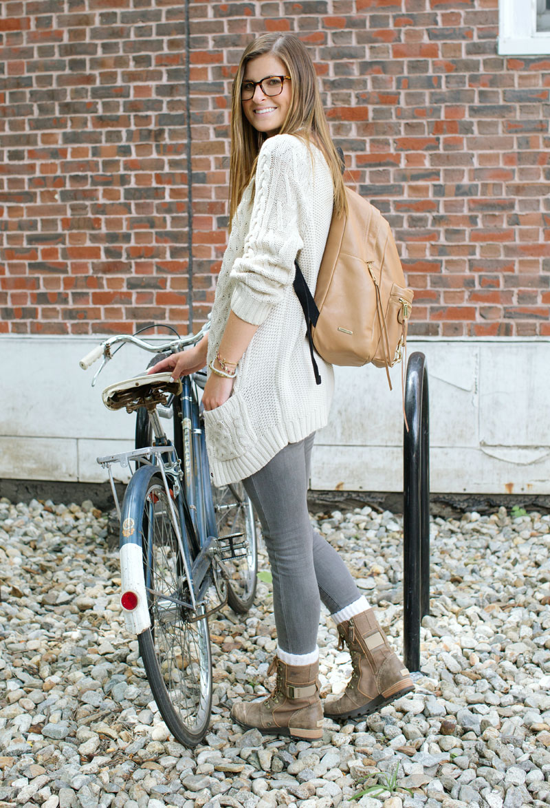 SOREL Major carly boot outfit