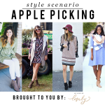 Style Scenario: Apple Picking