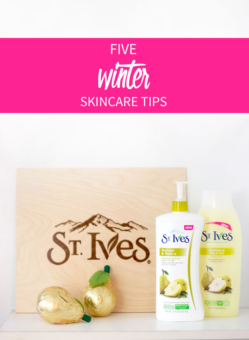Winter skincare tips | Style Tab