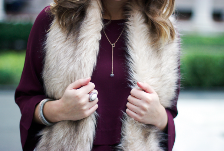 A Match Made in Burgundy