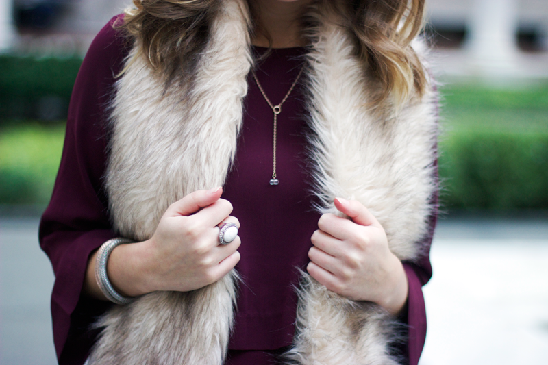 lariat necklace forever 21