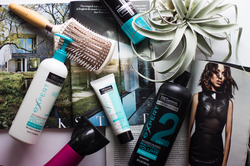 Tresemme Beauty Full Volume Review-2