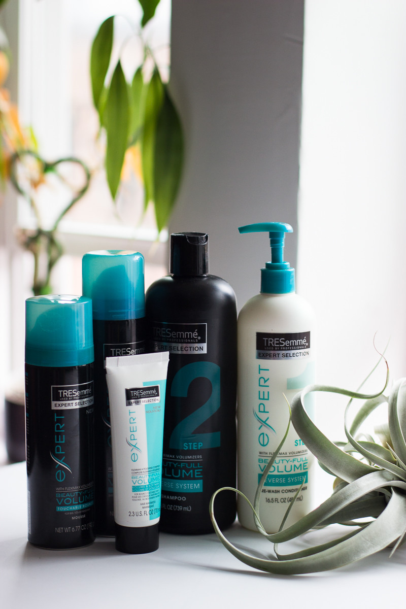 Tresemme Beauty Full Volume Review-5