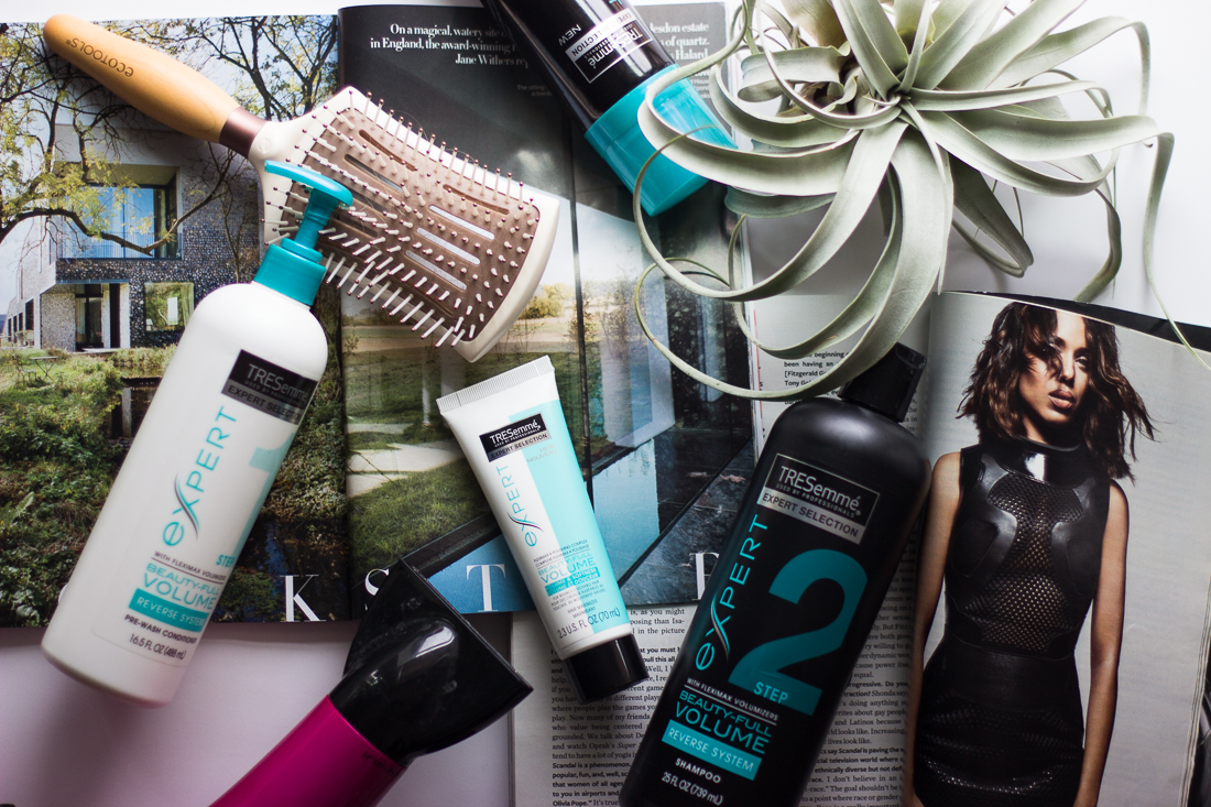 Tresemme Beauty Full Volume Review