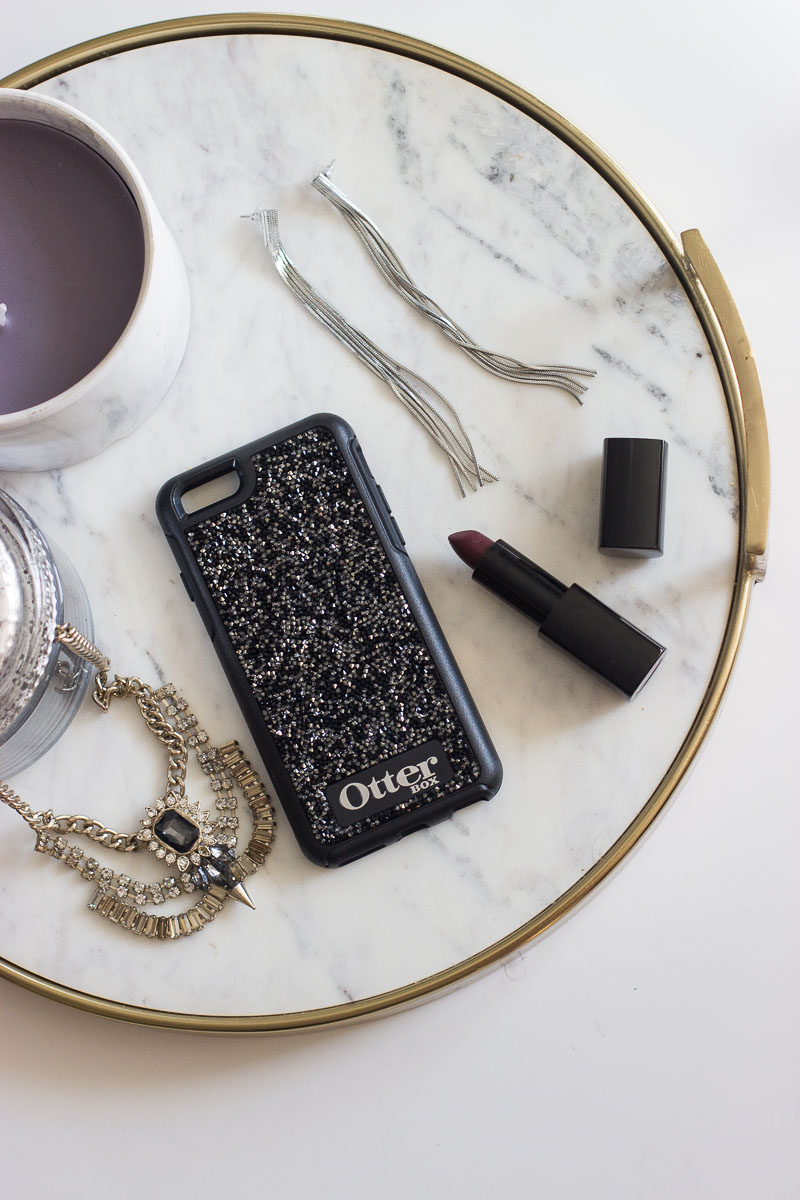 otterbox Symmetry Series Crystal Edition