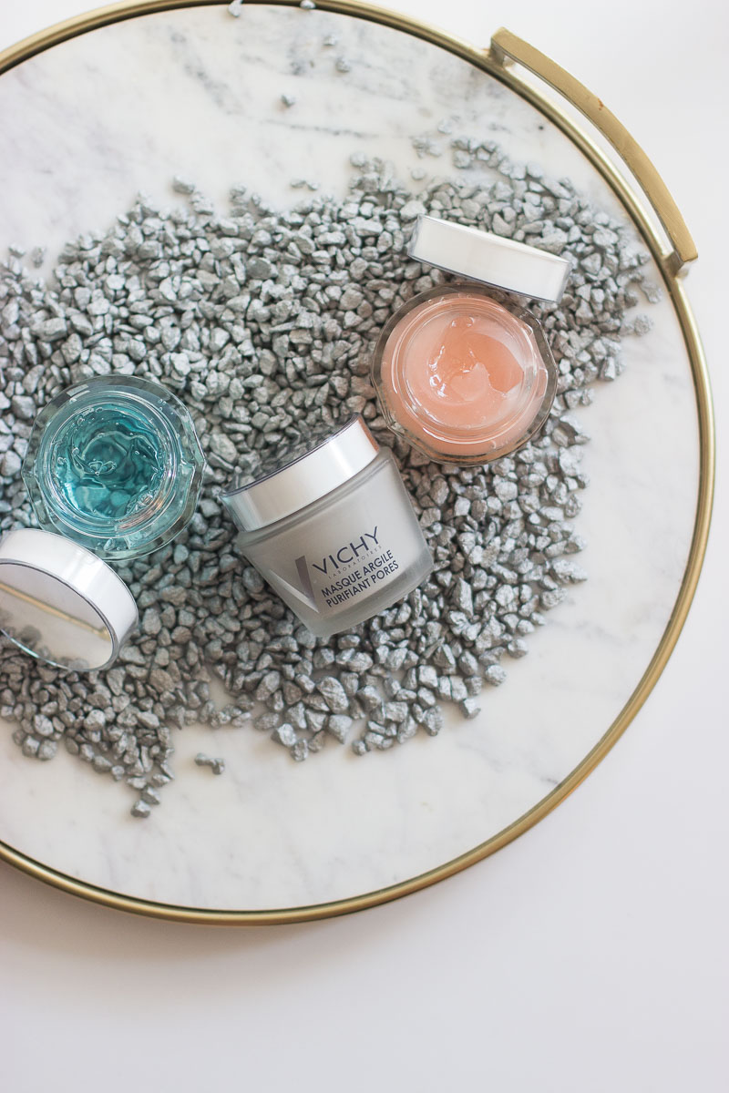 vichy mineral mask review